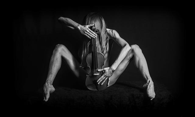 music fine art